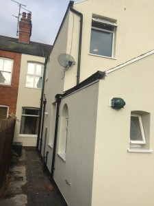 External Wall Insulation in Milton Keynes